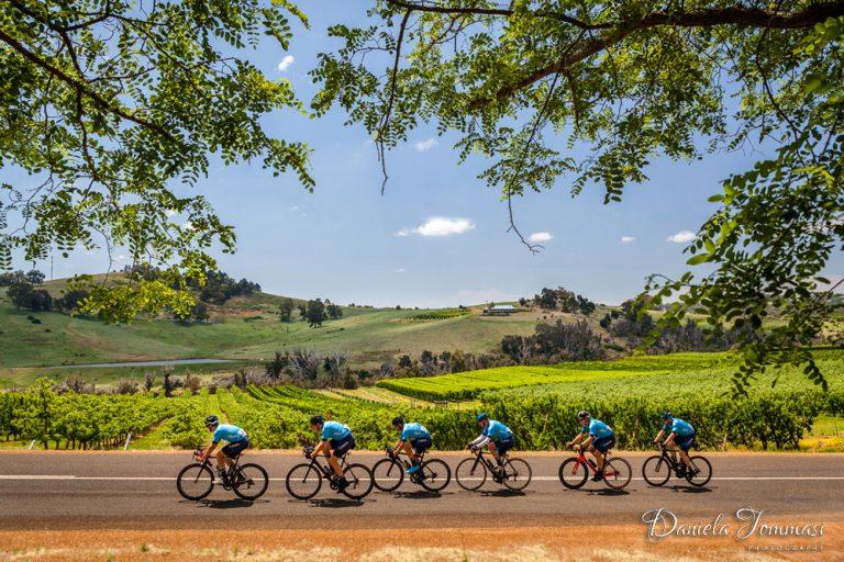 TOMR - Cycling - Daniela Tommasi Photography