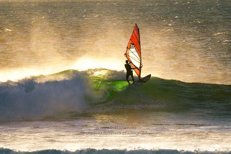 Windsurf - Daniela Tommasi Photography