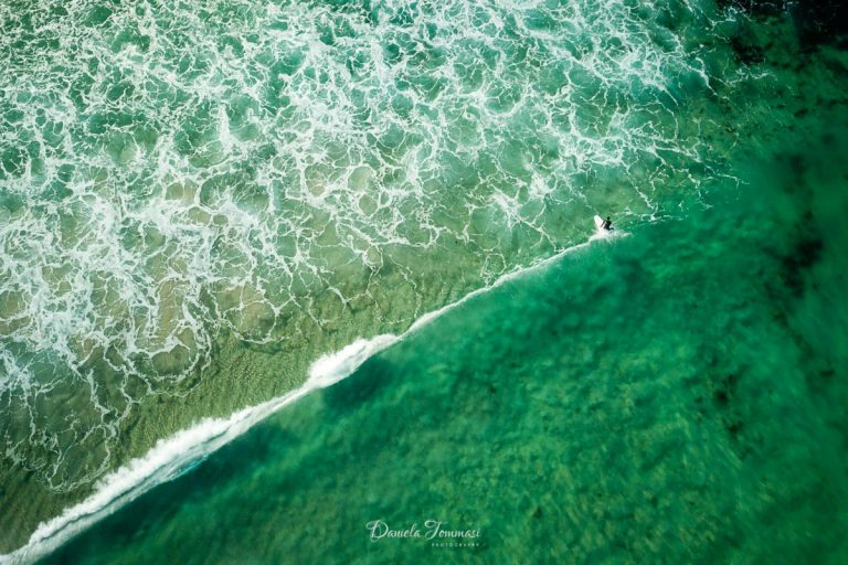 Surfer - MR - Daniela Tommasi Photography