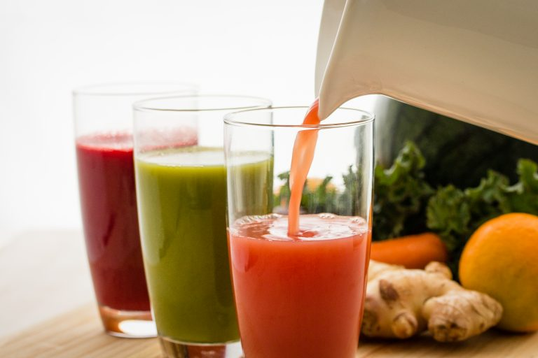 Product and Food -Juices - Daniela Tommasi Photography