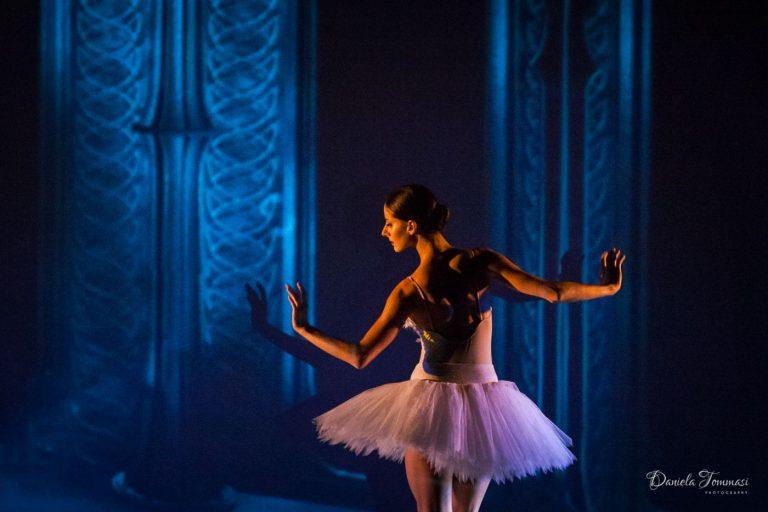 Ballet - Performances - Daniela Tommasi Photography