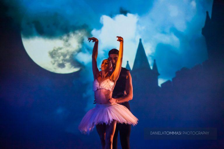 Ballet - Performances -Daniela Tommasi Photography
