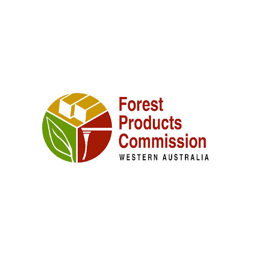 Forest Products Commission - logo
