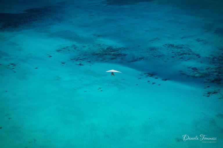 Ningaloo Blues - Daniela Tommasi Photography