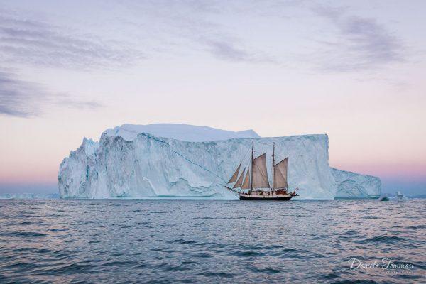 Greenland - Daniela Tommasi Photography