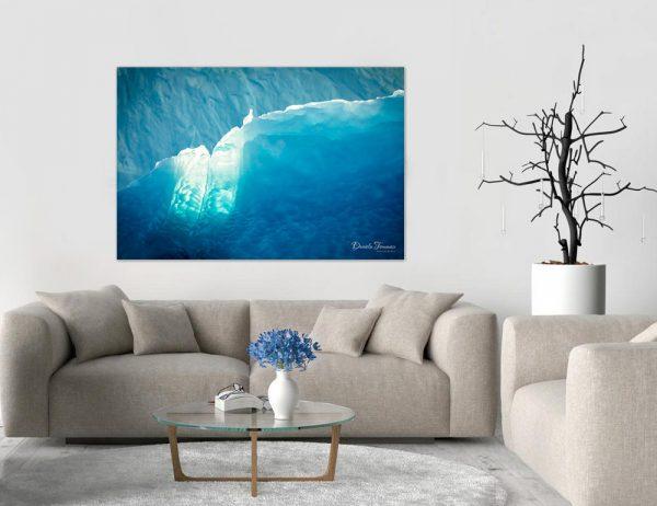 Iceberg - Daniela Tommasi