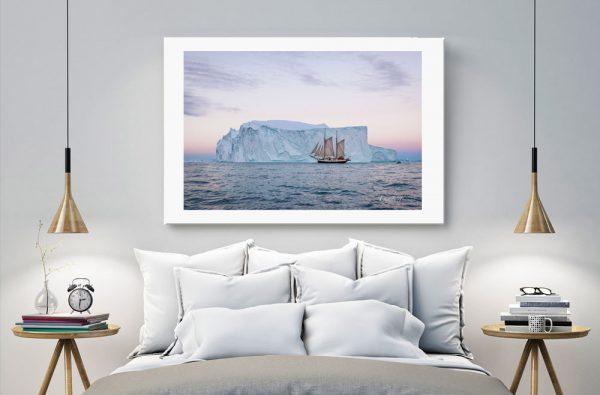 Sailing - Daniela Tommasi