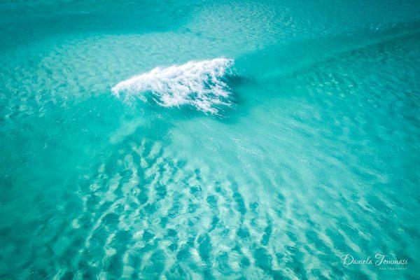 The Wave - Daniela Tommasi Photography