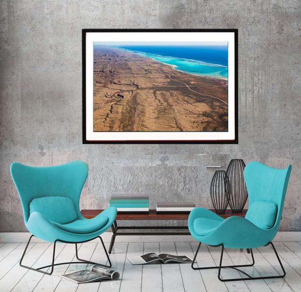 Ningaloo coastline - Daniela Tommasi Photography