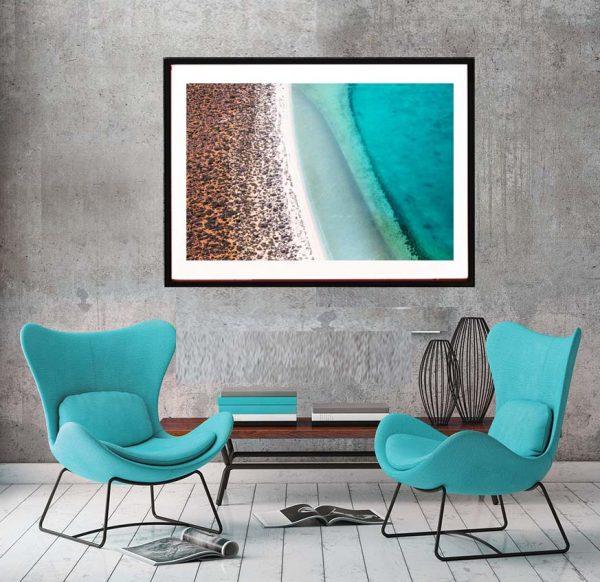 Shark Bay by Daniela Tommasi