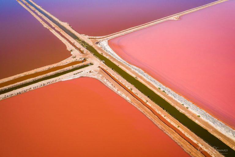 Aerial photography - Daniela Tommasi
