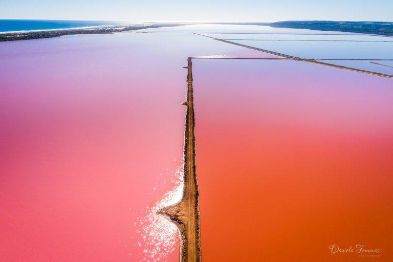 Salt Pans - DT Photography