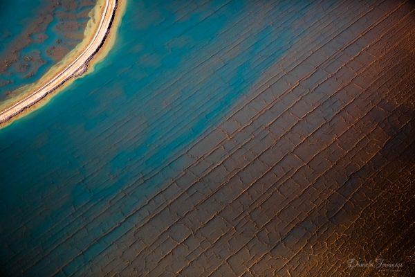 Shark Bay - Turquoise - Daniela Tommasi Photography