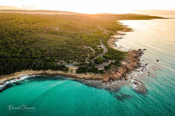 Eagle Bay - Daniela Tommasi Photography