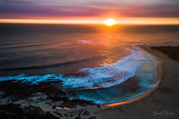 Sunset-Daniela Tommasi