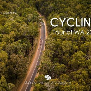 The 2021 Cycling Calendar