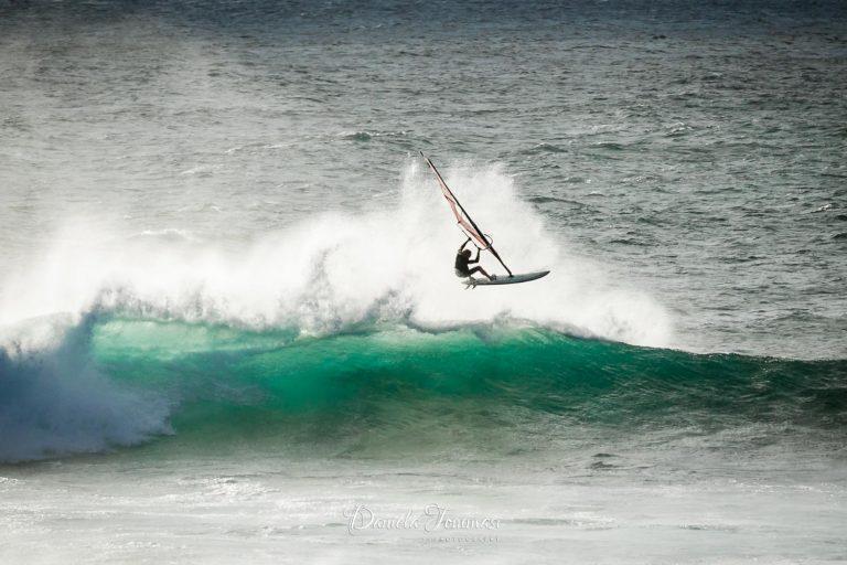 Windsurfer-Margaret River-Daniela Tommasi Photography