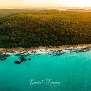 Sunset at Cape Naturaliste – Panoramic