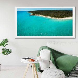 Meelup Beach – Panoramic