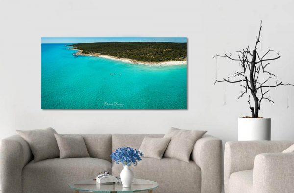 Meelup Beach -Daniela Tommasi Photography - print