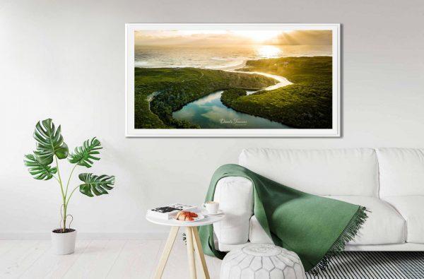 Margaret River -Sunset - Daniela Tommasi Photography