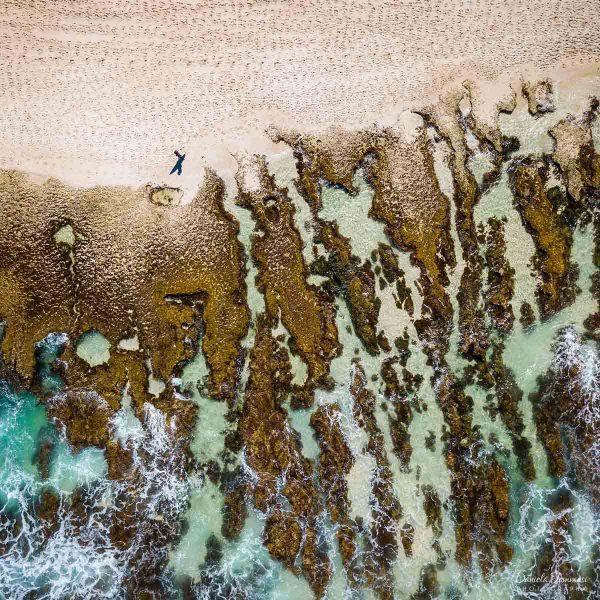 Scarf - Daniela Tommasi Photography - TB