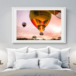 Sunrise Ballooning